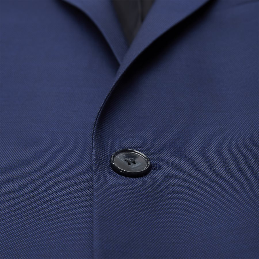 5597 ASTIAN/HETS - Astian/Hets Habit - Habitter - Ekstra slim fit - DARK BLUE - 6